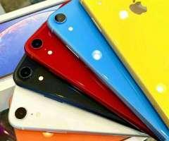 iphone XR 256Gg factori