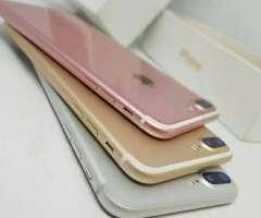 iphone 7 plus de 128gG factori
