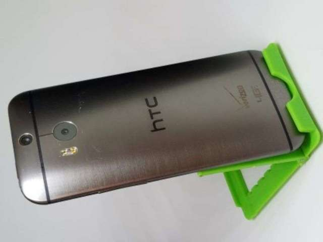 HTC ONE M8, 32GB, CAMARA 13MP