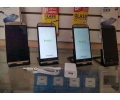 SUPER ESPECIALES DE HTC M8