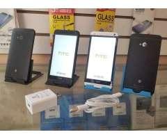 HTC M7 COMO NUEVOS Y BARATOS