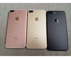 iPhone 7 Plus 32gb 4g of3rta