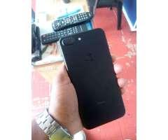 iPhone 7 plus 32gb desbloqueado de fabrica (460)