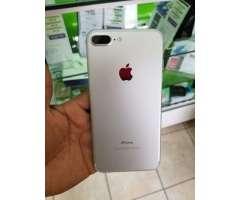 IPhone 7 Plus para usar con turbo sin 32GB
