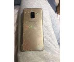 Vendo Samsung A8