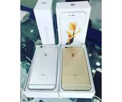 IPHONE 6S PLUS 64 GB NUEVO DE FABRICA FACTORY