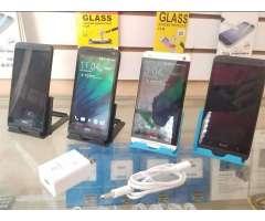 OFERTAS DE HTC M7 COMO NUEVOS