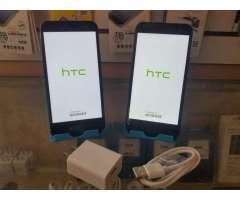 HTC U11 LIFE COMO NUEVOS