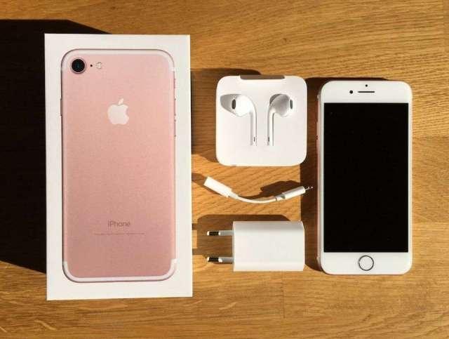 Apple iPhone 7 128GB MFTECH of3rta
