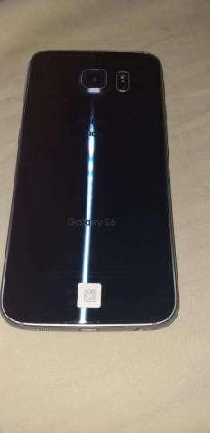 Samsung galaxy s6 en buenas condiciones, negociable