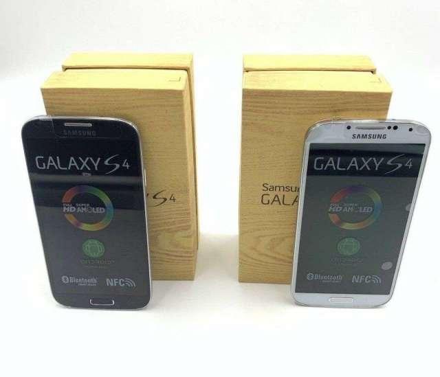 // S4 // Samsung Galaxy