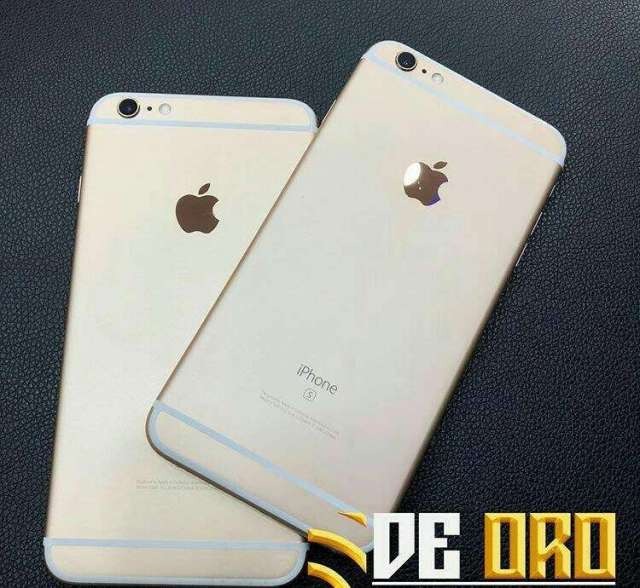 iPhone 6S Plus Factory Unlock