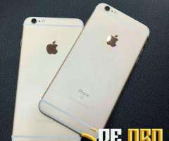 iPhone 6S Plus Factory Unlock