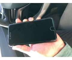 Iphone 7 plus 128gb mate black