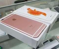 iphone 6s plus Rose factory 64gb