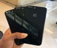 iphone 8 plus factory negro 256gb