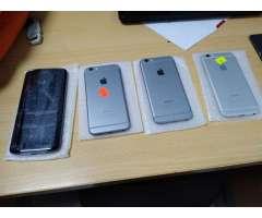 iPhones de 64 y 128 GB y moto E5 plus de 32 GB nuevo con cargador original..
