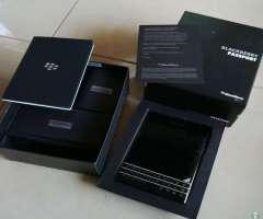 BlackBerry Passport de 32gb con 3gb ram nuevos, desbloqueado