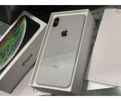 IPHONE XS MAX (256GB) NUEVOS, DESBLOQ