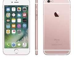 Vendo IPhone 6s Rose Gold 16 GB