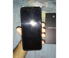 Huawei mate 20 lite de Altice dominicana