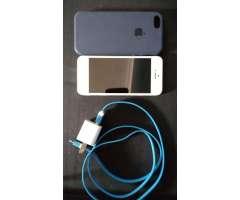 iPhone 5 Desbloqueado 16 GB