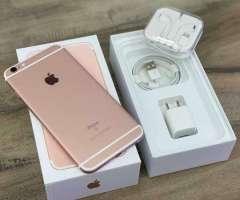iPhone 6s plus 64 GB factory full