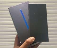 Samsung Galaxy Note10 + 256GB Silver