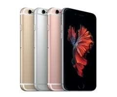 IPHONE 6S 32GB NUEVO DESBLOQUEADO DE FABRICA