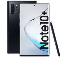 SAMSUNG NOTE 10+ PLUS 256GB NUEVO SELLADO DE ALTICE $42,500