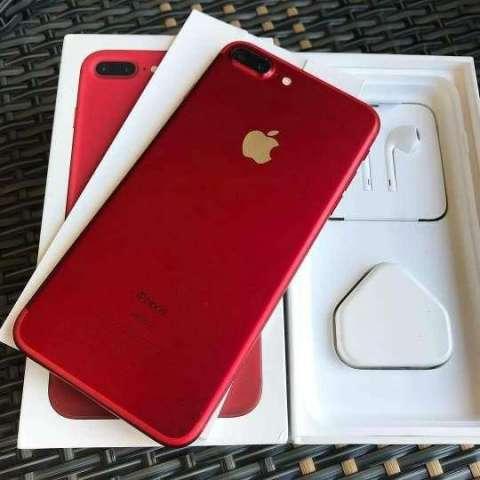 iPhone 7 plus 128 GB factory full