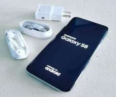 GALAXY S8 64GB DESBLOQUEADO