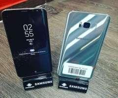 SAMSUNG GALAXY S8 MAS128GB