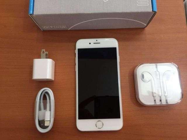 Apple IPhone 6 64gb fact unloc