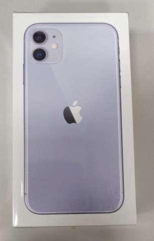 Iphone 11 purple 128gb apple unlocked garantia apple