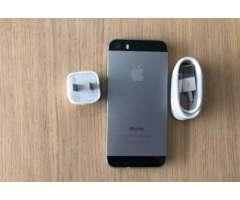 iphone 5s factory 16gb usado