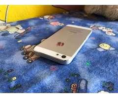 iPhone 5 32gb desbloqueado de fábrica