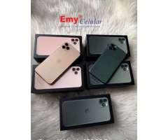 iPhone 11 Pro Max de 256 GB Factory