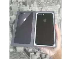 IPHONE 7 PLUS 128GB JET BLACK FACTORY UNLOCKED