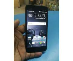 CELULAR HTC A9 32GB DESBLOQUEADO COLOR NEGRO GRADO A
