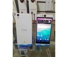 SUPER ESPECIAL DE HTC DESIRE EYE CON FLASH DELANTERO