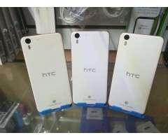 CELULAR HTC DESIRE EYE FLASH DELANTERO DESBLOQUEADO INCLUYE CABLE