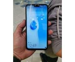 Huawei y9 2019 64gb desbloqueado
