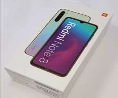 Xiaomi Redmi Note 8 128GB