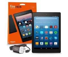 Tablet Amazon 8 pulg 16gb