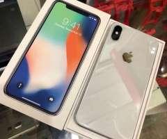 Iphone X 256gb Unlock Debloqueado