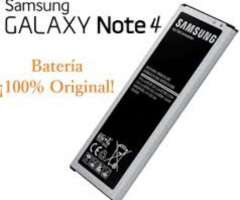 Bateria Pila Samsung Galaxy Note 4 N910