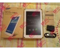 Tablet Samsung Galaxy Tab 3 8GB/16GB,