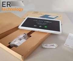 Tablet Samsung Galaxy Tab 4 (10.1 pulgadas) Nuevas y en Excelentes Condiciones
