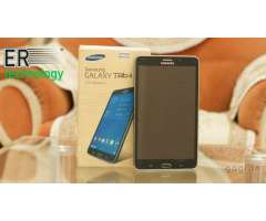 Tablet Samsung Galaxy Tab 4 8 GB/16GB Nuevas y Usadas